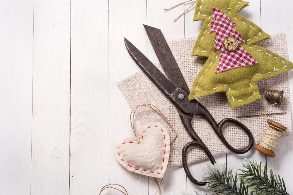 Handmade Christmas Gifts - CDA