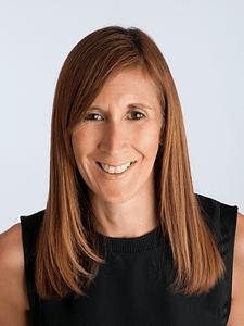 Karen Walker Editor of Good Homes Magazine