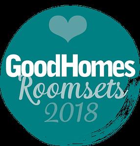 Good Homes Roomset Logo 2018
