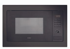 a picture of a microwave