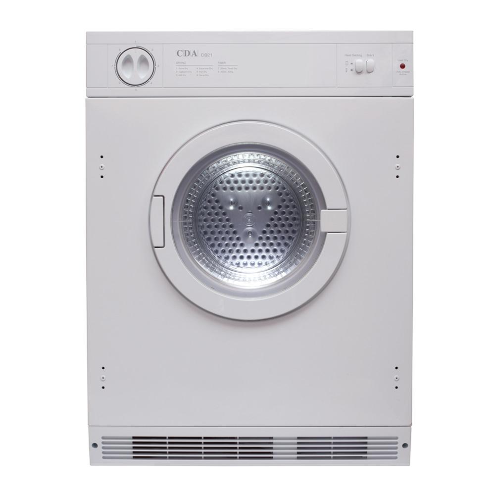 Fully integrated three level dishwasher